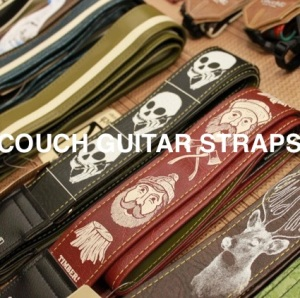 craft- guitar straps