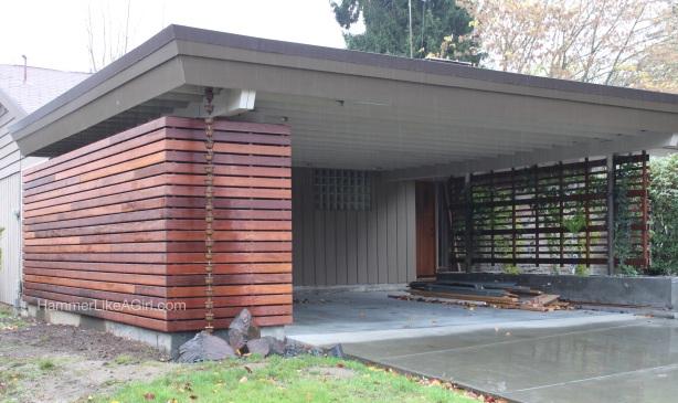 carport enclosure kit