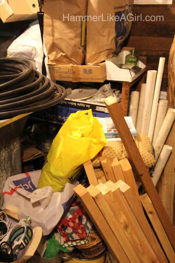 BasementPile_before