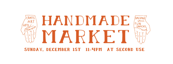 HandMadeMarket_SecondUse