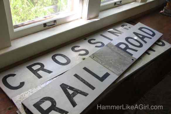 RailRoadCrossing